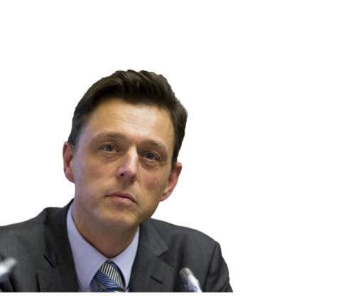 Laurent Ledoux: 'Galant heeft fundamenteel niets gedaan.'