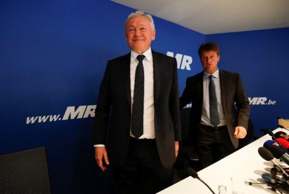François Bellot is de nieuwe minister van Mobiliteit