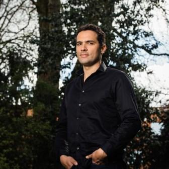 Farid Bentoumi: 'In Frankrijk zal ik nooit een echte Fransman zijn.'