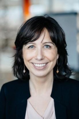 Lisbeth Imbo blijft actief binnen De Persgroep.