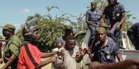 Zambianen gaan buitenlanders te lijf om reeks rituele moorden