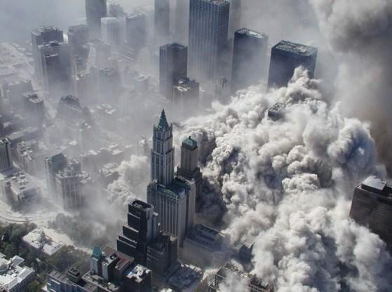 Wat we niet mogen weten over 9/11: het geheime hoofdstuk van de onderzoekscommissie