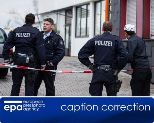 Twee mannen opgepakt na explosie in sikh-tempel in Duitsland