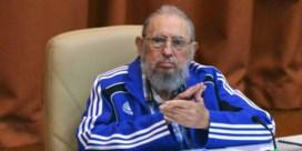Fidel Castro: 'Binnenkort ben ik er niet meer'