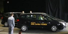 Opnieuw vreemde testresultaten bij Opel Zafira
