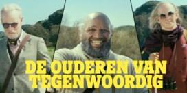Gepensioneerde 'Jeugd van Tegenwoordig' te zien in nieuwe reclamespot TELE2