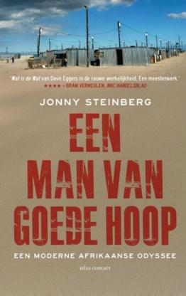 Jonny Steinberg dringt diep door in een Zuid-Afrikaans township.