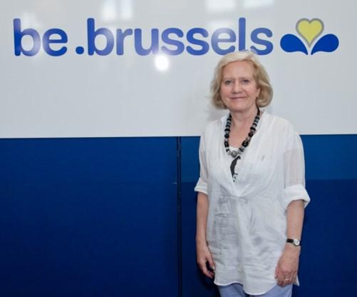 'Maak Engels onthaaltaal in Brussel'