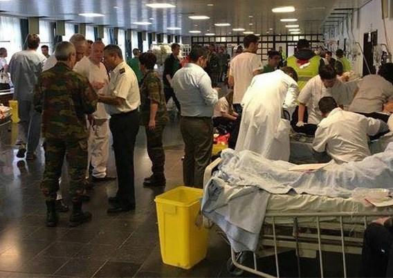 Terreurslachtoffers krijgen vergelijkbaar statuut als oorlogsslachtoffers