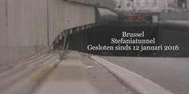Hoe zou het nog zijn met de Brusselse tunnels?