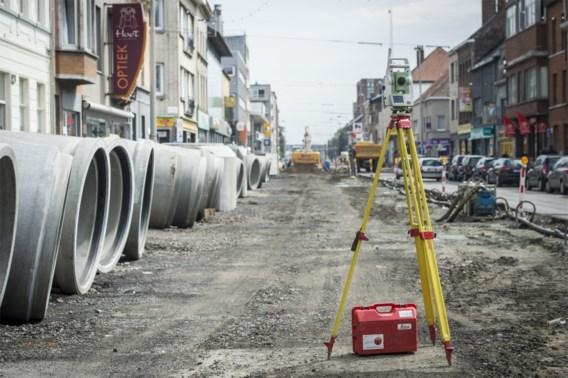 Belgen investeren minst in infrastructuur