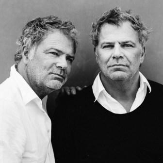 De broers Boxy: 'We waren knettergek. Het is een mirakel dat we niet failliet gegaan zijn.'