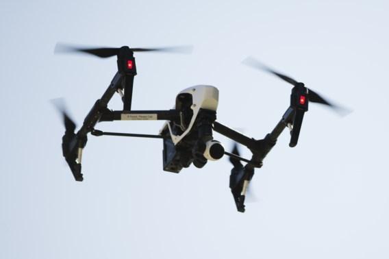 Defensie bewaakt Antwerpse haven voortaan met drones