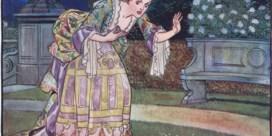 Belle en het beest al 2.500 jaar samen