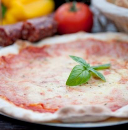 Eet én maak de beste pizza's