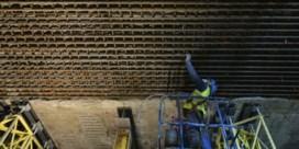 Bijna alle lange tunnels in 10 jaar tijd gerenoveerd