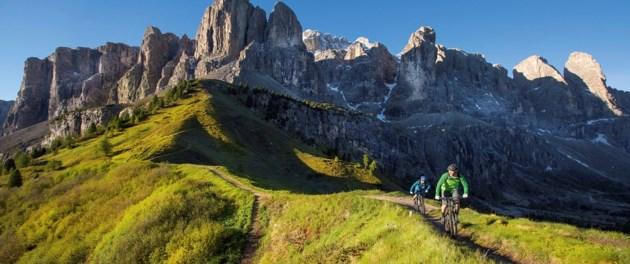 Zuid-Tirol, ideaal voor een actieve vakantie