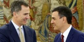 Spanjaarden moeten opnieuw naar de stembus