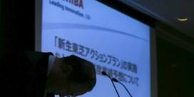 Boekhoudschandaal blijft Toshiba parten spelen