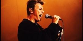 Waarom zoveel artiesten Bowie eren
