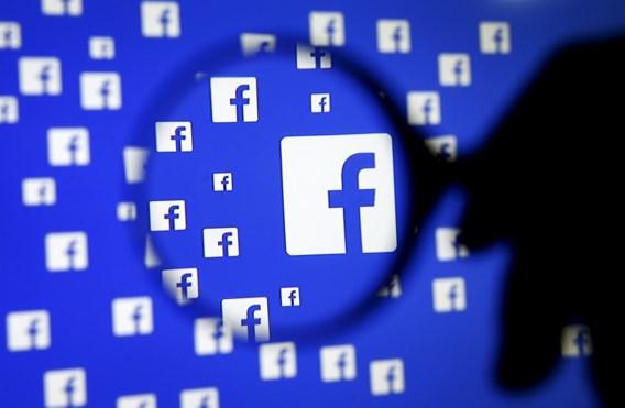 Facebook gaat foto's beschrijven voor blinden