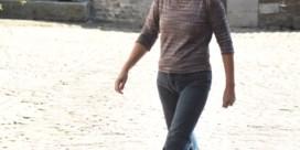 Michelle Martin wil reizen zonder toestemming
