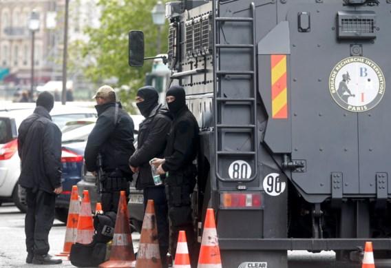 Frankrijk stelt Abdeslam officieel in verdenking van terroristische moorden