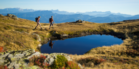 De Alpe Adria Trail – van de Großglockner naar de zee.