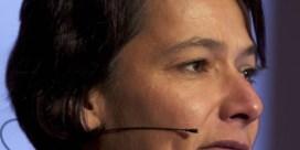 Isabel Albers gaat 'Het Laatste Nieuws' leiden