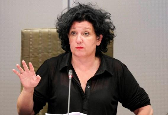 Quotes: Annemie Turtelboom bleef de Turteltaks altijd verdedigen