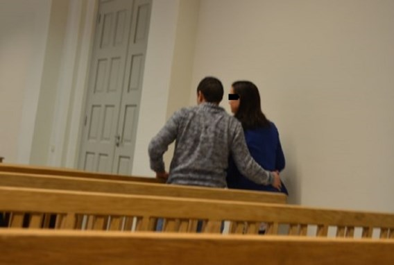 Onthaalmoeder vrijgesproken van dooreenschudden baby