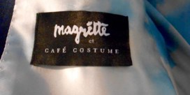 SHOPSPOT. Café Costume opent tweede Brusselse winkel