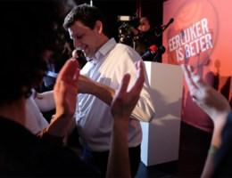 Crombez: 'Beste ministers, mensen die elke dag hard werken, zijn het beu'