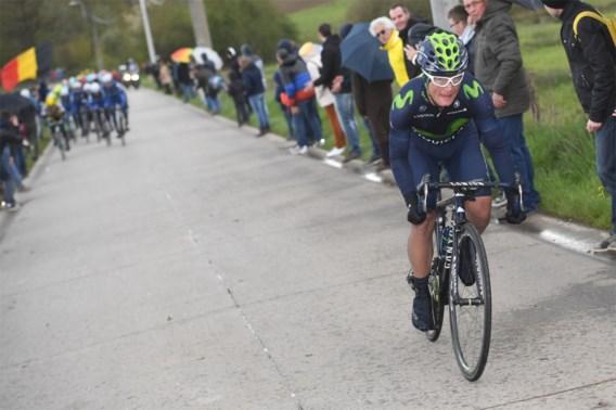 Betancur aan het feest in tweede rit Ronde van Asturië