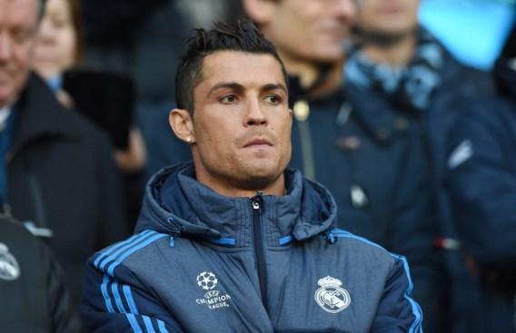 """Portugese teamarts: """"Ronaldo zet EK-deelname op het spel"""""""