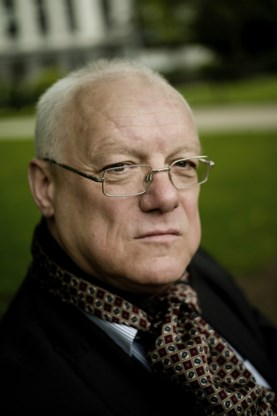 Guido Camps: 'Biomassa is slecht idee'