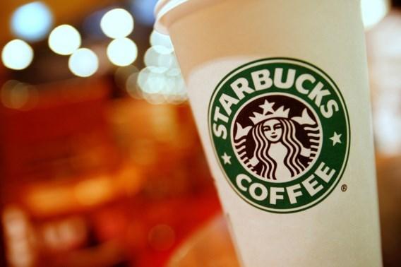 Klant eist 4,4 miljoen euro schadevergoeding van Starbucks