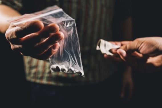N-VA pleit voor Antwerpse 'war on drugs' in heel Vlaanderen