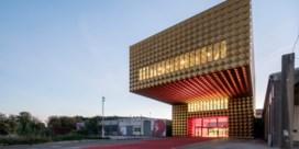 IN BEELD. Rockmuseum Roskilde geopend