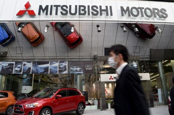 Mitsubishi dreigt fabrieken maandenlang te moeten sluiten