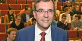Luc De Schepper blijft rector UHasselt