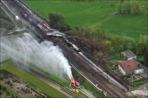 Drie jaar na ramp blijft onderzoek naar treinramp Wetteren aanslepen