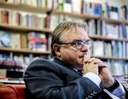 De Ruyver: 'In discrediet gebracht met pertinente leugen'