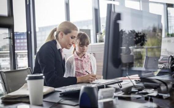 Microsoft stuurt zijn dochters uit: ICT-sector zoekt vrouwen