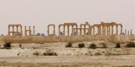 VIDEO. Russen vieren bevrijding Palmyra met concert