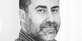 Kiezen tussen  de Jood  en de Arabier