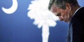 Jeb Bush weigert voor Trump te stemmen in november