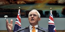 Toch vervroegde verkiezingen in Australië