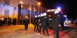 Hondertal gevangenen overgebracht na opstand in Merksplas