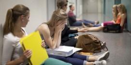 Examenklachten worden onbeheersbaar